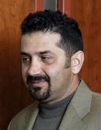 Hamid Moslehi
